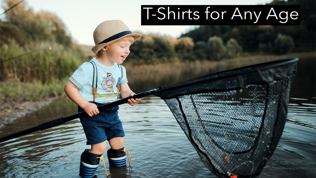 Childrens Shirts