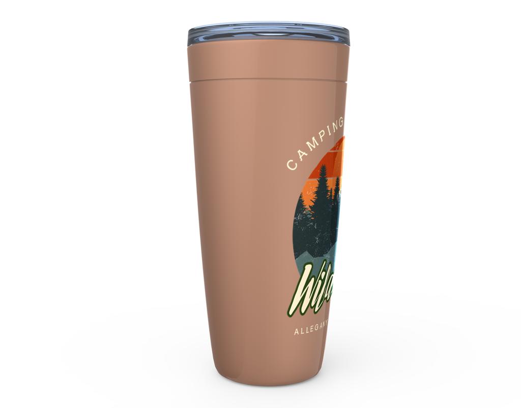 copper allegheny mug side