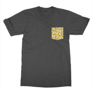 60's Wallpaper Gildan Mens T-shirt